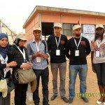 Caravane Médicale le 24 Juin 2012